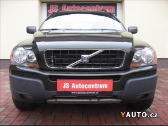 Prodám Volvo XC90 2,4 D5 163PS Momentum A, T AWD