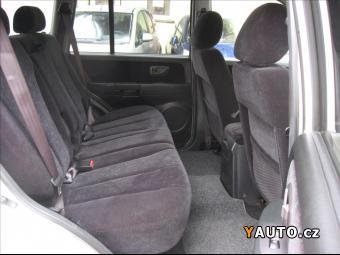 Prodám Hyundai Terracan 2,9 CRDi 150PS Comfort