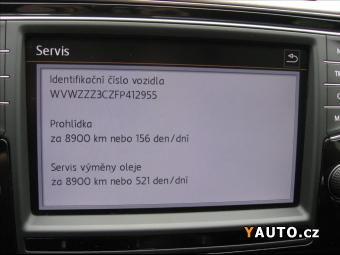 Prodám Volkswagen Passat 2,0 TDI BMT 140PS Highline DS