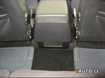 Prodám Land Rover Discovery 2,5 TD5 138PS II FL SE