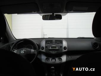 Prodám Toyota Rav4 2,2 D-4D 136PS Lux