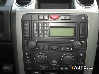 Prodám Land Rover Discovery 2,7 TDV6 190PS III XS-7 A, T