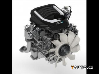 Prodám Isuzu D-Max 1,9 Ddi 163PS SC Chassis
