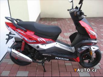 Prodám Maxon Matador 125ccm