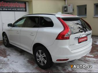 Prodám Volvo XC60 2,0 D4 181PS Momentum A, T