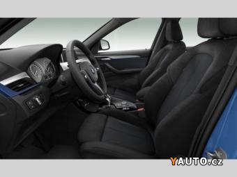 Prodám BMW X1 xDrive18d