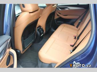Prodám BMW X3 xDrive20d M Sport
