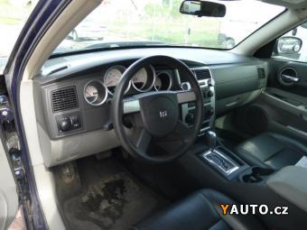 Prodám Dodge Magnum 3,5 L V6