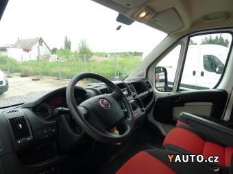 Prodám Fiat Ducato 3,0 JTD Maxi L5H3 climatronic