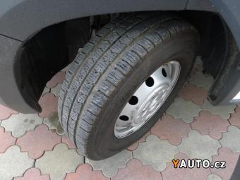 Prodám Peugeot Boxer 3,0 HDI L5H2 Maxi +klima