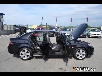 Prodám Saab 9-3 1,9TiD*Vector*Kůže*1. Maj*