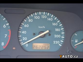 Prodám Land Rover Freelander 1,8i LPG HardTop*EKO Zaplaceno