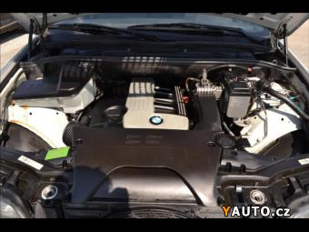 Prodám BMW X5 3,0D*135KW*Xenon*PDC*BEZ KOROZ