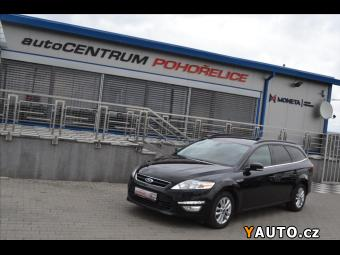 Prodám Ford Mondeo 2,0TDCI 120kW Business Edition