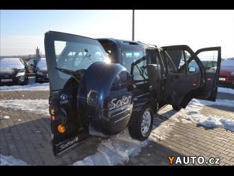 Prodám Tata Safari 2,2L Dicor 4x4*Redukce*