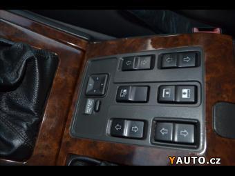 Prodám Land Rover Range Rover Vogue 2,5TD Manuál*Kůže*Tempom