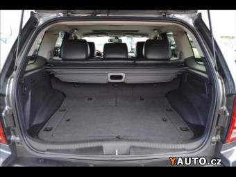 Prodám Jeep Grand Cherokee 3,0L CRD Overland*DVD*Navi*Výh