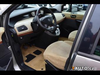 Prodám Lancia Phedra 2,0MTJ*7míst*Alcantra*Navi*6kv