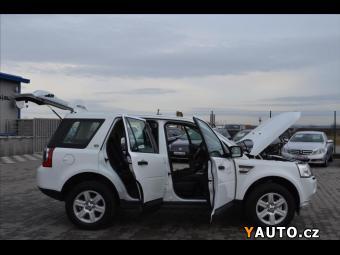 Prodám Land Rover Freelander 2,2TD4S*Facelift*1. Maj*Automat