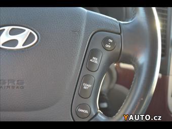 Prodám Hyundai Santa Fe 2,2CRDi 4x4*1. Maj*Kůže*Výhřev*