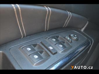 Prodám Lancia Delta 2,0Multijet 121kW*zadáno*Kůže
