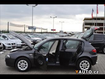 Prodám Alfa Romeo 147 1,9JTD*88kW*Tempomat*Digiklima