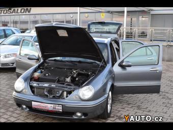 Prodám Lancia Lybra SW 1,9JTD*2zón. Klima*Bez Koroz