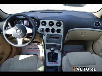 Prodám Alfa Romeo 159 SW 1,9JTDm 110kW*1. Maj*