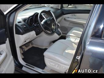 Prodám Lexus RX 400 3,3HSD*Navi*Kůže*Výhřev*