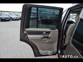 Prodám Land Rover Discovery 4 SE 3,0TDV6*7míst*1. Maj*DPH*