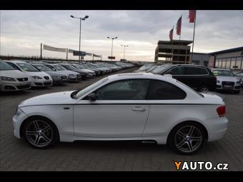 Prodám BMW Řada 1 135i M-Paket*224kW*Navi LCI*