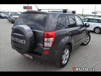Prodám Suzuki Grand Vitara 2,0i LPG*1. Maj*PO SERVISE*