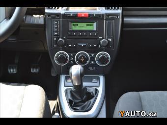 Prodám Land Rover Freelander 2,2TD4*4x4*Manuál*DPH*