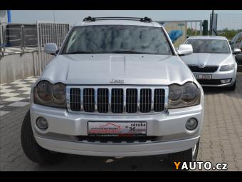 Prodám Jeep Grand Cherokee 5.7 HEMI*LIMITED*LPG