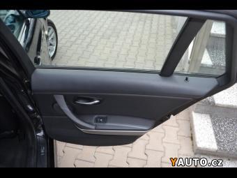 Prodám BMW Řada 3 320D*1. Maj*Kůže*Automat*Digikl