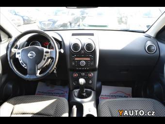 Prodám Nissan Qashqai +2 1,6i ČR*1. Maj*7míst*Panoram
