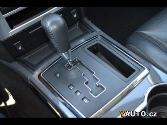 Prodám Chrysler 300C 3,0L CRD SRT Design*Kůže*Výhře