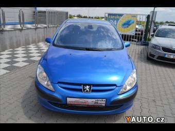 Prodám Peugeot 307 2,0HDI 66kW*ČR*Digiklima*