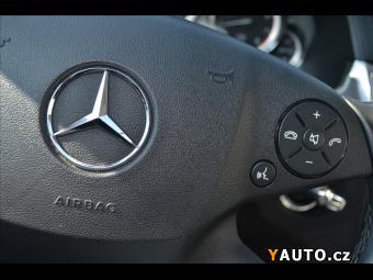 Prodám Mercedes-Benz Třídy E E250CGI Avantgarde*ČR*Bi-Xenon