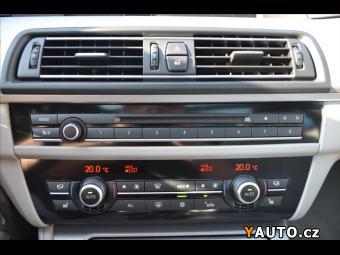 Prodám BMW Řada 5 530xD M-paket*ČR*ACC*Navi*Bi-X