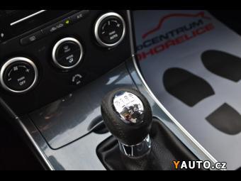 Prodám Mazda 6 2,0Di 89kW*6kvalt*Tempomat*