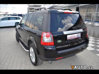Prodám Land Rover Freelander 2,2TD4 HSE*Xenon*Navi*Panorama