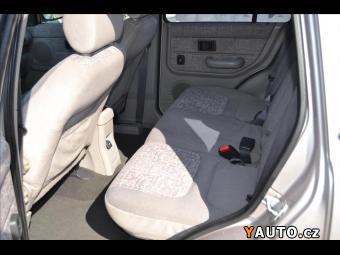 Prodám Land Rover Freelander 2,0Td4 82kW*4x4*Automat*