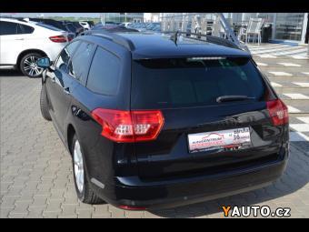 Prodám Citroën C5 1,6HDi*80kW*Navi*Tempomat*