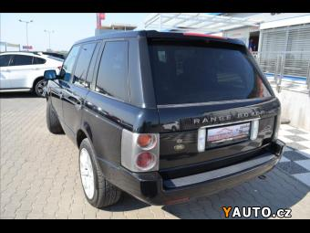 Prodám Land Rover Range Rover 3,0TD*130kW*AT*Vzduch*