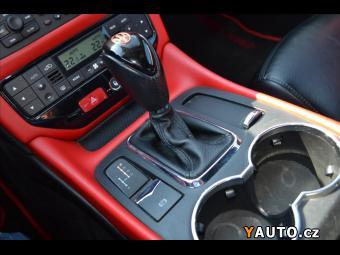 Prodám Maserati Granturismo 4,2V8 298kW Limited Edition