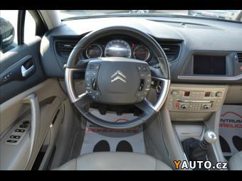 Prodám Citroën C5 2,2HDi*ČR*Navi*Kůže*Xenon*