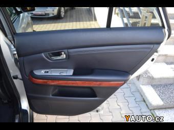Prodám Lexus RX 300 V6 3,0VVTi AWD*1. Maj*Serviska*