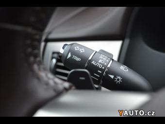 Prodám Jaguar XF V6 2,7D*Navi*Kůže*Serviska