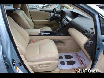Prodám Lexus RX 350 204kW*AWD*ČR*Kůže*Výhřev*